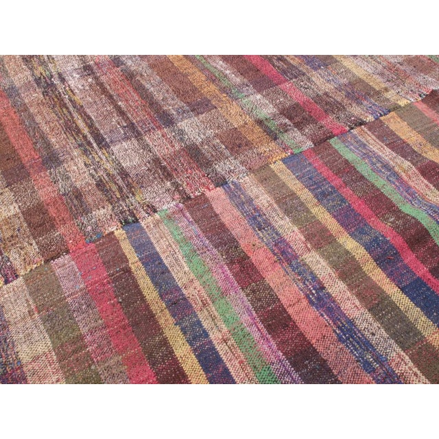 Pala Kilim For Sale In New York - Image 6 of 10