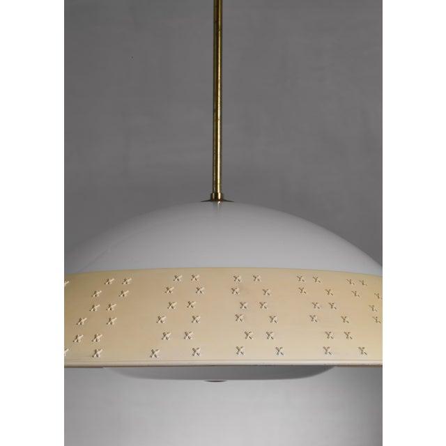 Stockmann Orno Large (72 CM / 28.35 Inch Diameter ) Lisa Johansson-Pape Pendant Lamp For Sale - Image 4 of 5