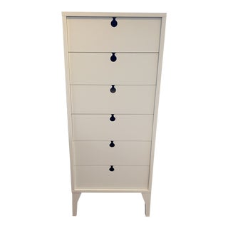 1990s Contemporary Jasper Morrison for Cappellini Chest of Drawers For Sale