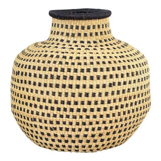 African Basket Ghana XVIII