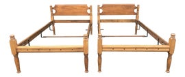 Image of Twin Bed Frames
