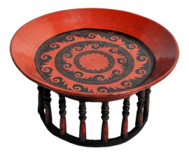 Image of Lacquer Decorative Bowls