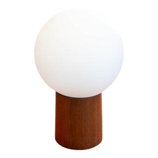 1960s Laurel Mushroom Lamp For Sale