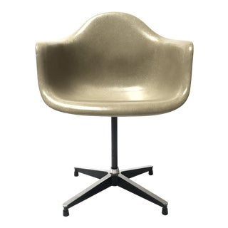 Vintage Eames Armchair for Herman Miller