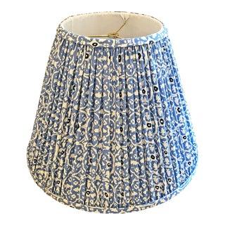 Custom Lamp Shade in China Seas' Fabric For Sale