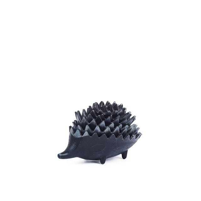 Mid-Century Stacking Hedgehog Ashtray - Image 5 of 5