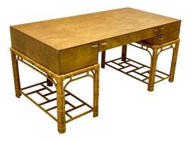 Image of Bamboo Writing Desks