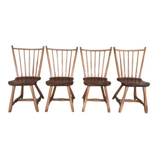Hunt Country Furniture Birdcage Dining / Side Chairs - Set of 4