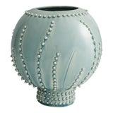 Image of Celerie Kemble for Arteriors Spitzy Large Vase For Sale