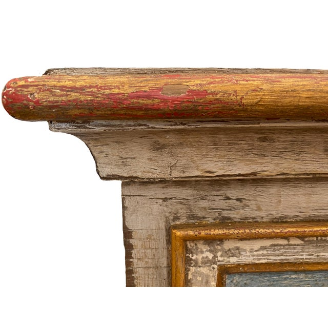 18th Century Portuguese Consoles - a Pair For Sale - Image 12 of 13