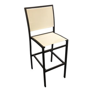 Polywood Outdoor Barstool For Sale