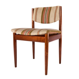 Teak Finn Juhl Dining Chair Model 197 For Sale