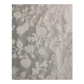 """Ralph Lauren Ashmont Damask Dusk - 36x54"""" For Sale"""