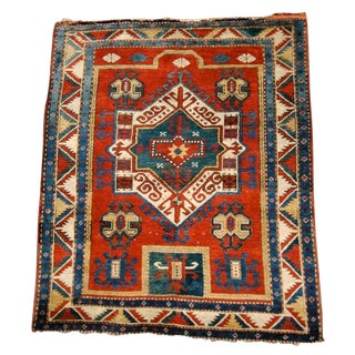 Fachralo Kazak Rug For Sale