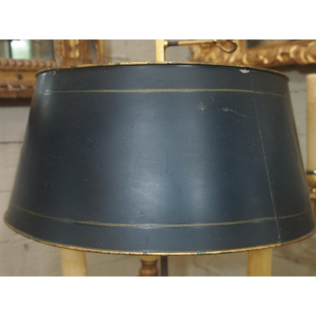 19th Century French Bouillotte Lamp - Image 5 of 8
