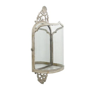 Queen Anne Style Wall Lantern