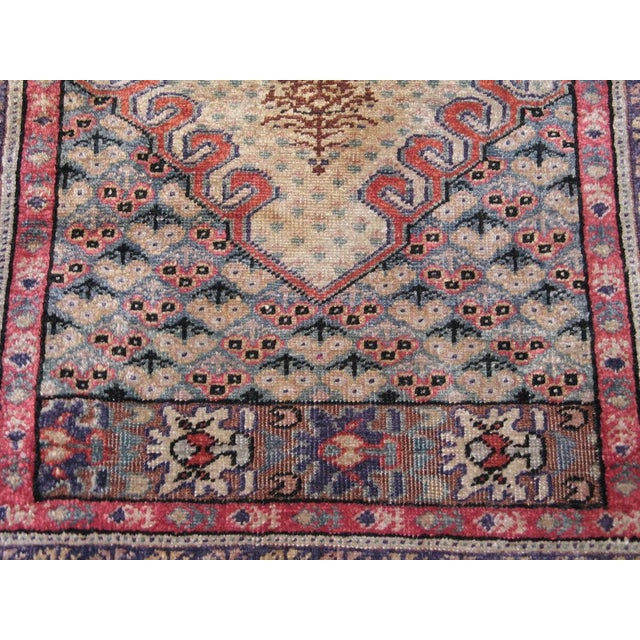 Early 20th Century Kayseri Rug For Sale - Image 5 of 7