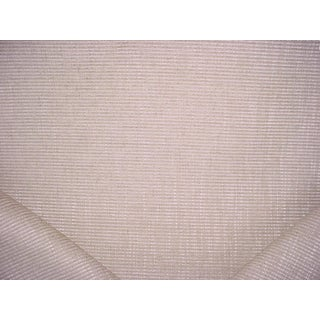 Traditional Ralph Lauren Birchside Ottoman Stone Upholstery Fabric - 2-3/4y For Sale