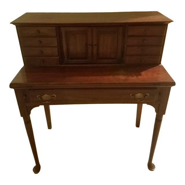 1960s Pennsylvania House Secretary Desk For Sale