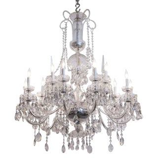 Gently Used Waterford Crystal Furniture Up To 60 Off At