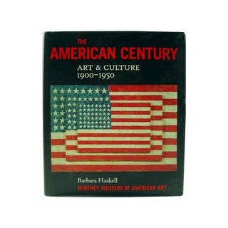 'The American Century: 1900-1950' Book
