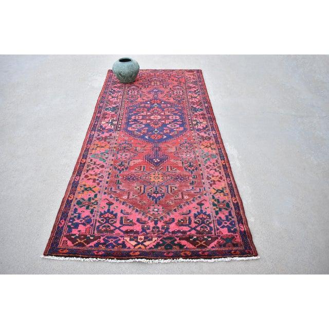 Beautiful, Traditional, Contemporary Kurdish Rug with Geometric Persian design. Kurdish rugs are woven by Kurdish people...