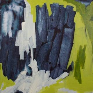Linda Colletta Painting - Lafayette St.