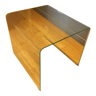 Mitchell Gold + Bob Williams Claro Side Table