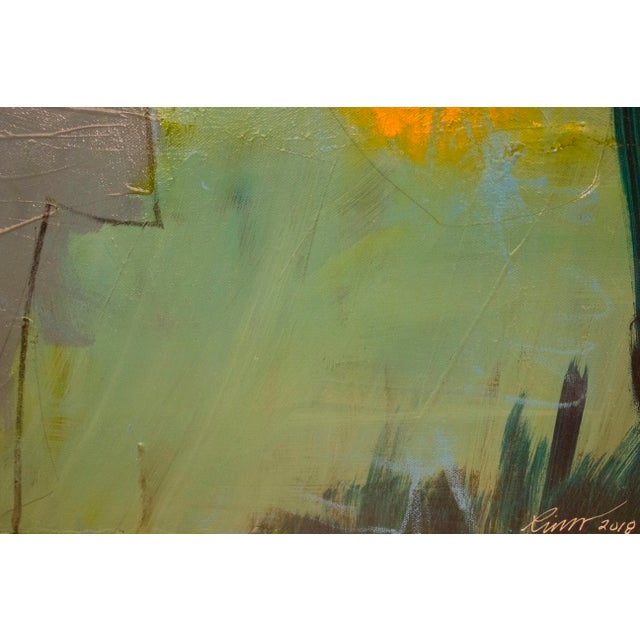Robin Crutcher is an abstract painter and practicing psychotherapist from New Orleans, LA. Her work unites her interests...