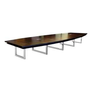 Causeway Conference Table 3 For Sale
