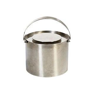 Arne Jacobsen for Stelton Ice Bucket