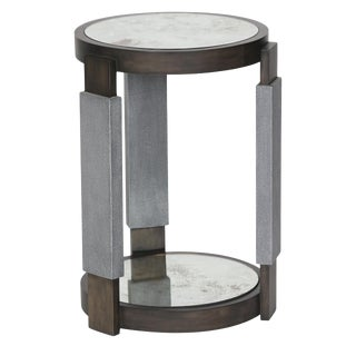 Modern Levi Accent Table For Sale