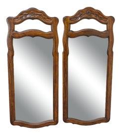 Image of Drexel Heritage Mirrors