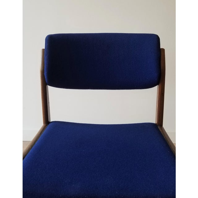 1960s Danish Rosewood Dining Chairs - Set of 6 For Sale - Image 11 of 13