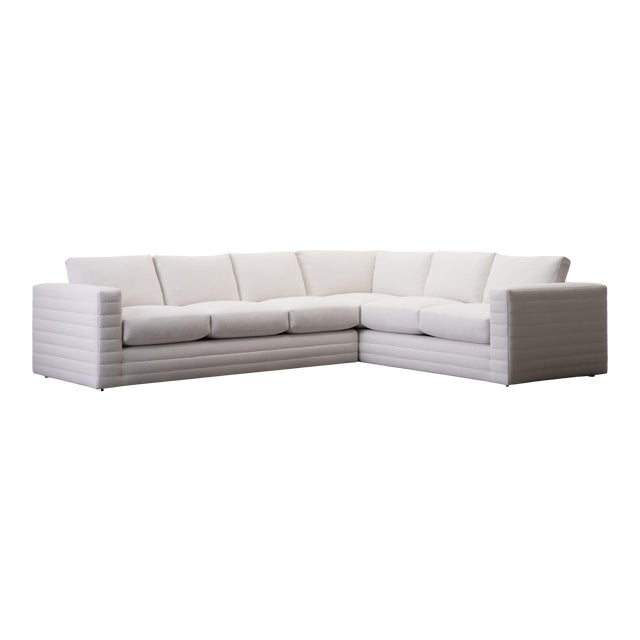 Evars Collective: Bowery Sectional Sofa For Sale