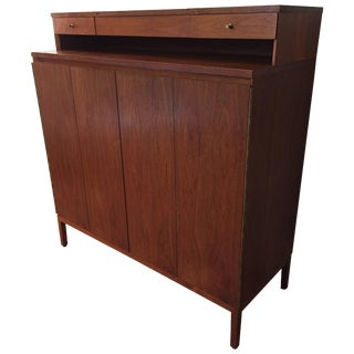Paul McCobb Calvin Group Irwin Collection Dresser For Sale