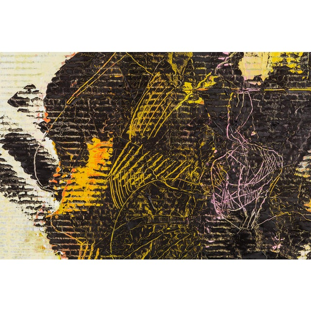 """Contemporary Ted Stanuga, """"Garfield Suite Xiii"""" For Sale - Image 3 of 6"""