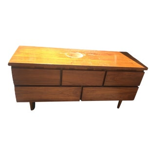 Vintage Lane Mid-Century Cedar Chest