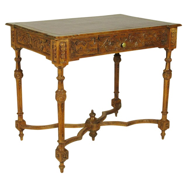 18th C. Italian Writing Table - Image 1 of 4