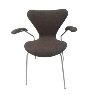 Arne Jacobsen for Fritz Hansen Series 7 Armchair