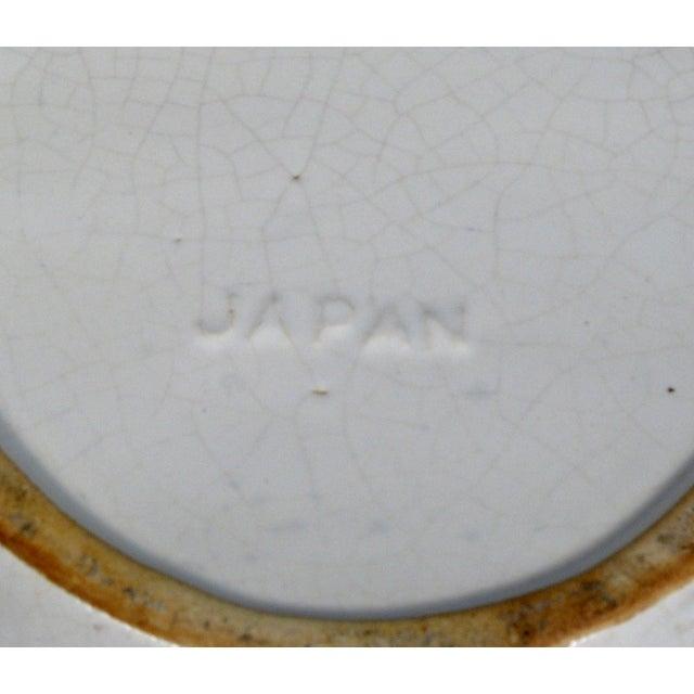 Vintage Japanese Fish Planter - Image 3 of 4