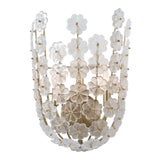 Image of Charlotte Sconce For Sale