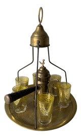 Image of Islamic Tea Sets