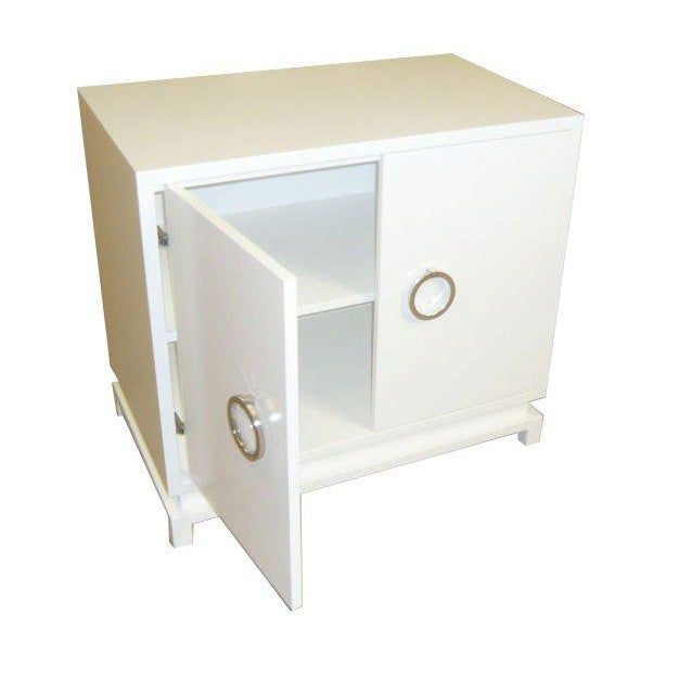 Customizable Stafford Media Cabinet For Sale - Image 4 of 8