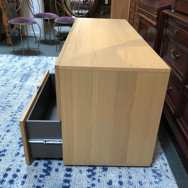 Latitude Low Dresser For Sale - Image 9 of 11