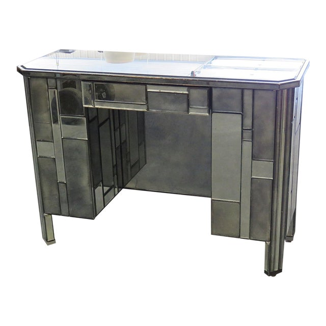 Modern Design Abstract Desk For Sale