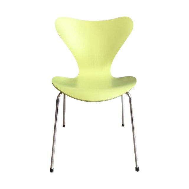 Arne Jacobsen Fritz Hansen Series 7 Chair - Image 1 of 4
