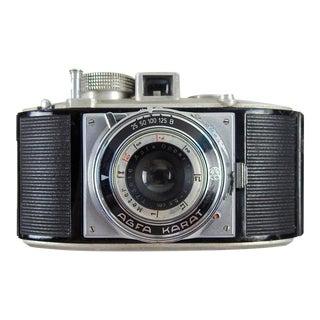 Vintage Agfa Karat 35mm Camera