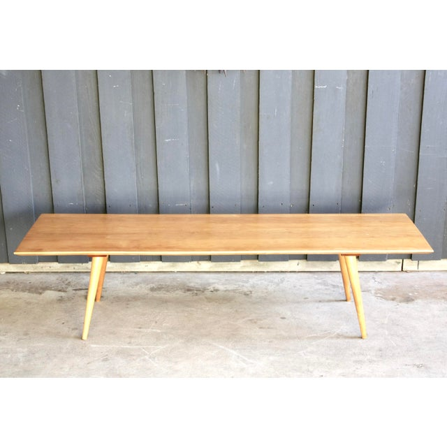 1950s Midcentury Paul McCobb Planner Group Coffee Table For Sale - Image 11 of 13
