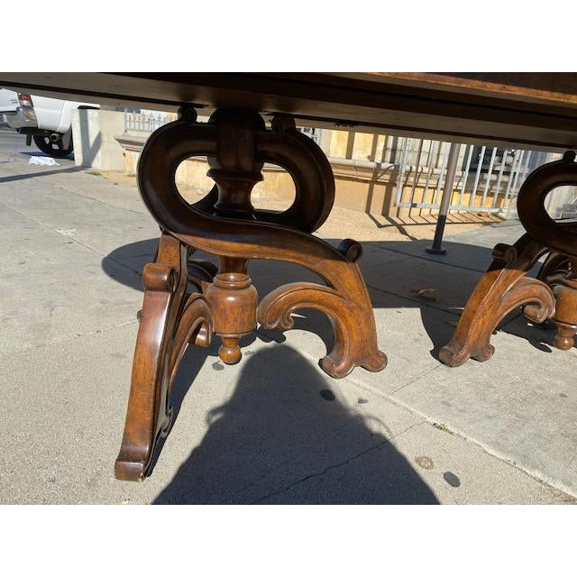 Thierin Dining Table For Sale - Image 4 of 13
